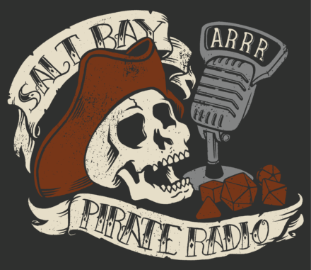 Salt Bay Pirate Radio